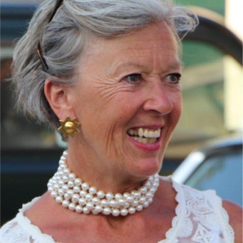 Dr. Med. Elke Busch | Fachärztin Für Anästhesie