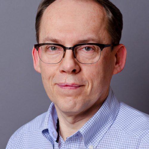 Oberarzt Dr. Med. Thomas Carl | Facharzt Für Augenheilkunde