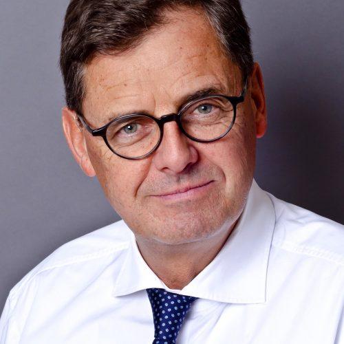 Prof. Dr. Med. Joachim E. Nasemann | Facharzt Für Augenheilkunde
