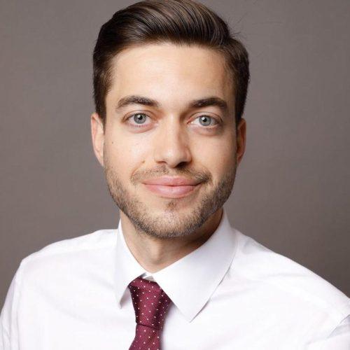 Moritz Nasemann   Assistenzarzt Für Augenheilkunde