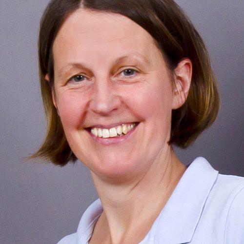 Dr. Med. Marina Kleespies | Fachärztin Für Augenheilkunde